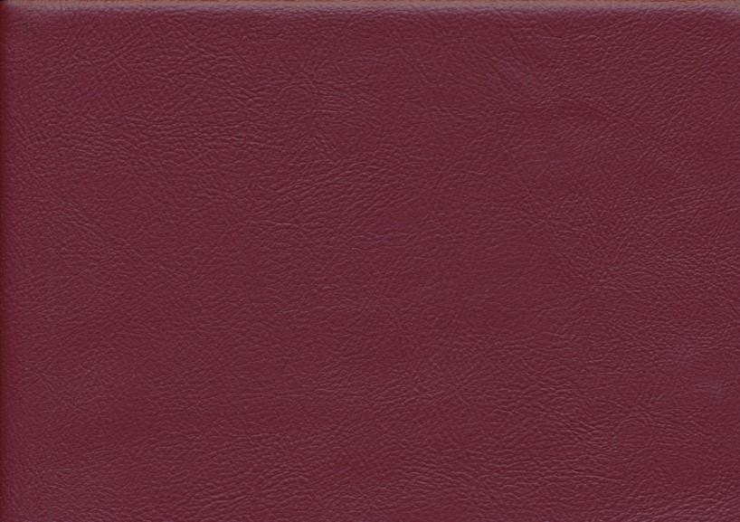 STUV 180 cm (2:a sort) - P204 Fuskläder - galon vinröd