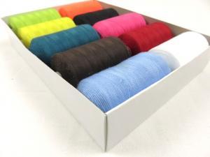 Trådpaket 2:a sortering (10 rullar)