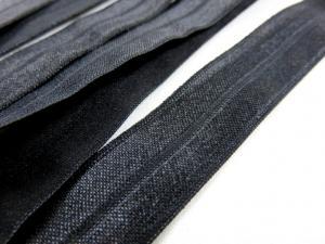 R133 Vikresår 20 mm svart