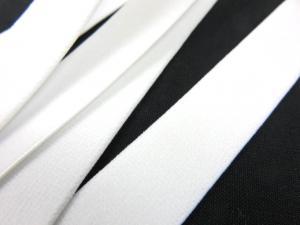 R140 Soft Knit Elastic 20 mm white