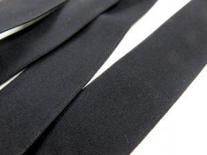 R140 Resår mjuk 30 mm svart