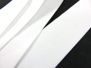 R140 Soft Knit Elastic 35 mm white