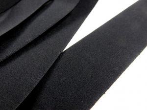 R140 Resår mjuk 35 mm svart