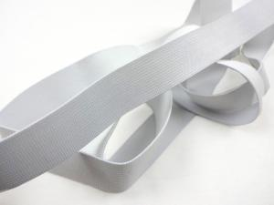R222 Knit Elastic 18 mm white (3 m)