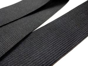 R247 Resår 35 mm svart