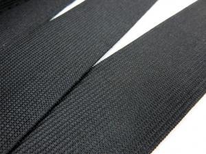 R247 Resår 40 mm svart