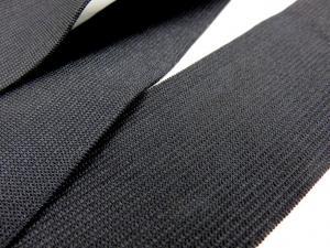 R247 Resår 50 mm svart
