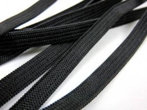 R247 Resår 7 mm svart (120 m)