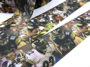 R250 Elastic Tape 35 mm American Football