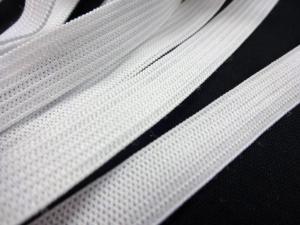 R303 Resår 10 mm vit