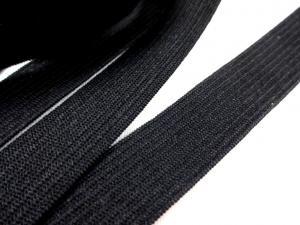 R303 Resår 15 mm svart