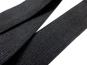 R303 Resår 25 mm svart