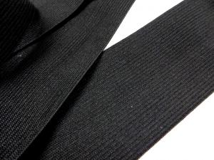 R303 Resår 50 mm svart