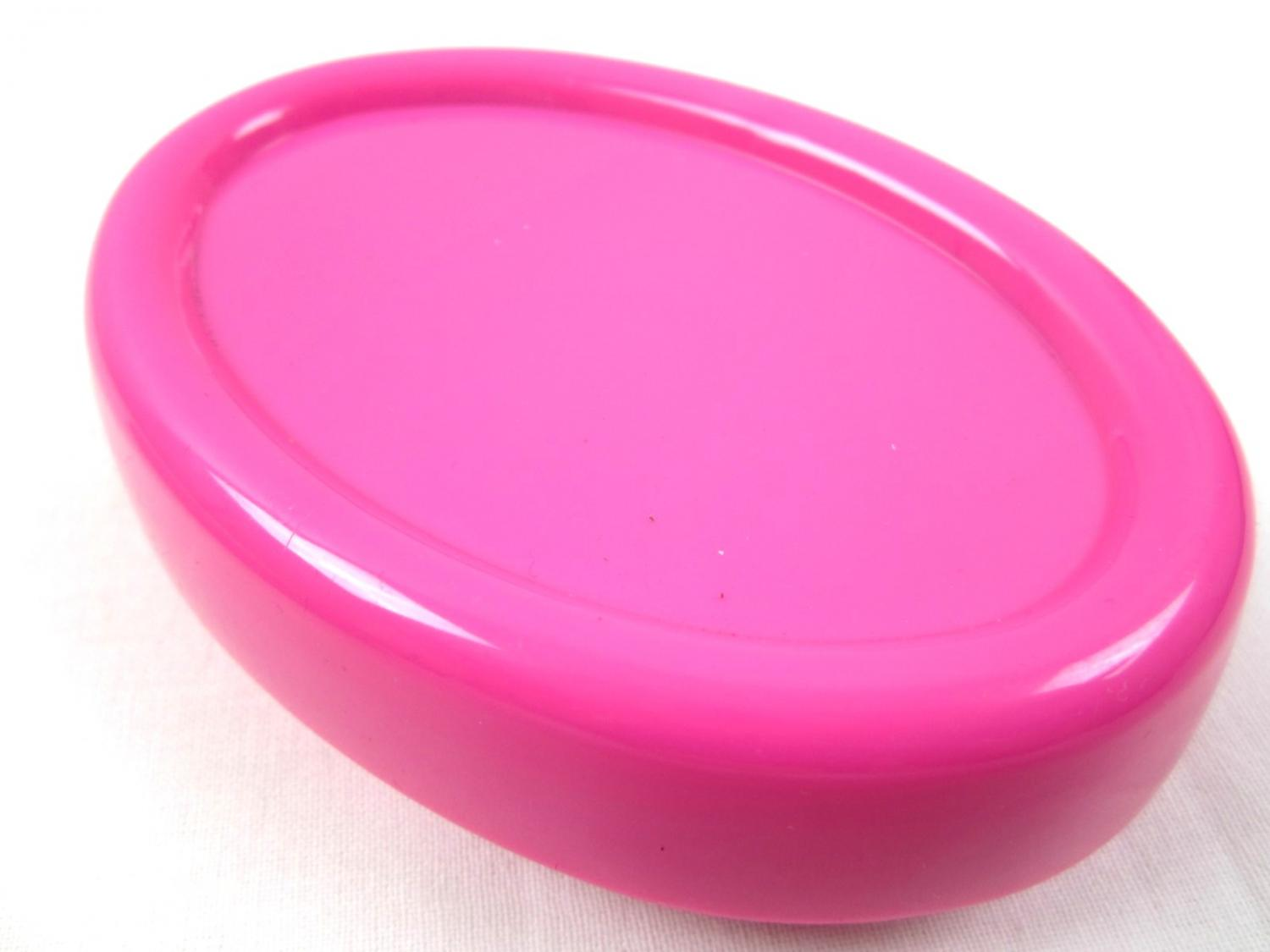 Magnetic Pin Holder pink