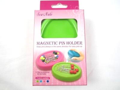 Magnetisk nålkopp grön
