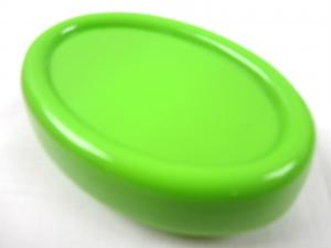 Magnetic Pin Holder green