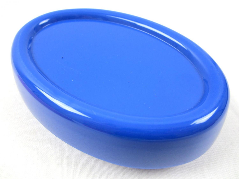 Magnetisk nålkopp blå