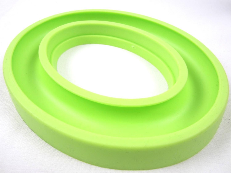 O-ring till nålkopp grön