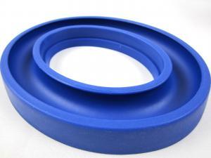 O-ring till nålkopp blå