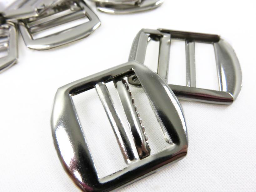 Spänne 20 mm silver (2:a sort)