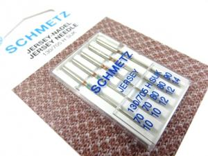 S192 Jersey Machine Needles Assorted (5 pcs)