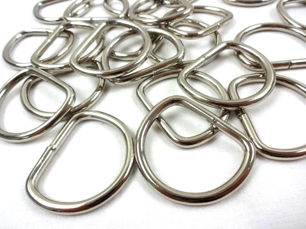 S251 D-ring 30 mm