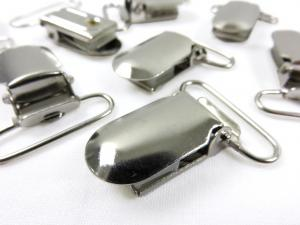 Suspender clip 25 mm