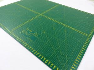Cutting Mat 60 x 45 cm green