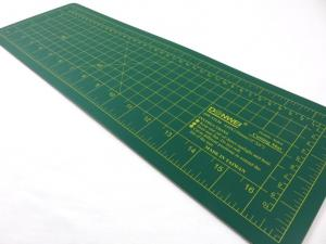 Cutting Mat 45 x 15 cm green