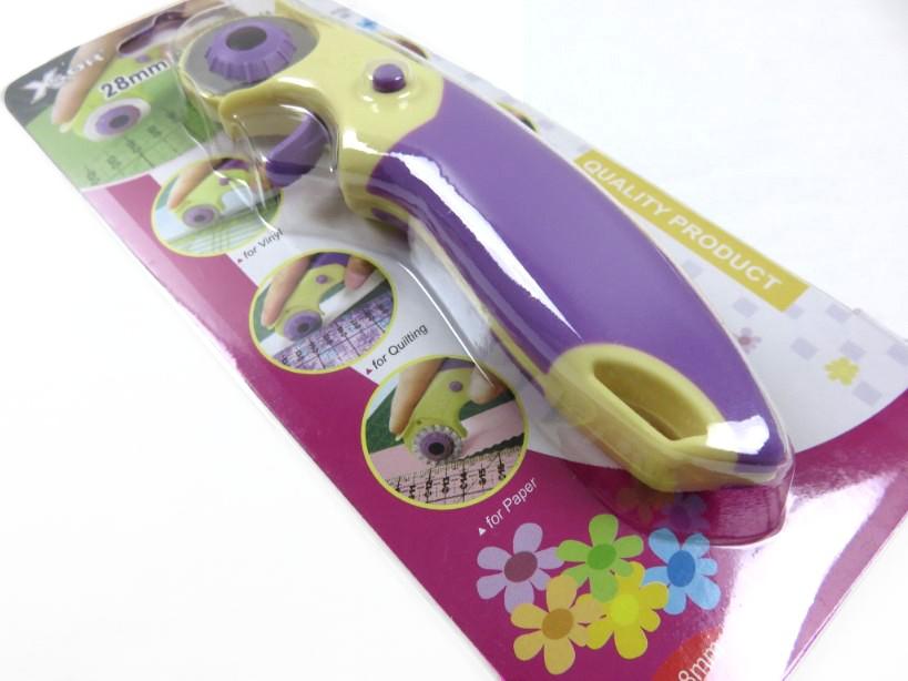 Rotary Cutter 28 cm