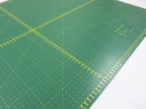 Cutting Mat 90 x 60 cm green