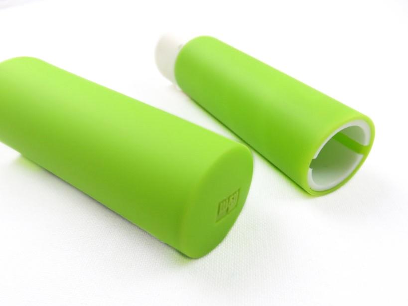 Nåltwister grön