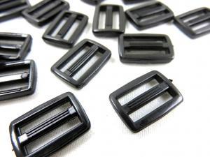 Spännare 12 mm svart