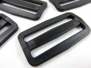 Spännare 50 mm svart