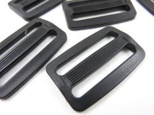 Spännare 40 mm svart