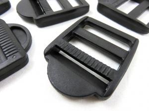 Spännare 30 mm svart