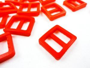 Spännare 10 mm röd