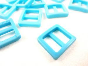 Spännare 10 mm blå