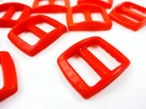 Spännare 17 mm röd