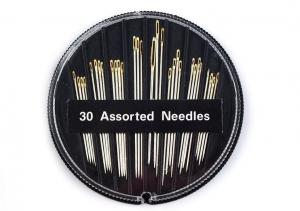 S544 Hand Sewing Needles (30 pcs)