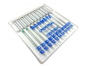 S552 Symaskinsnålar sorterade (10 st/fp)