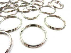 S569 Key Ring 25 mm
