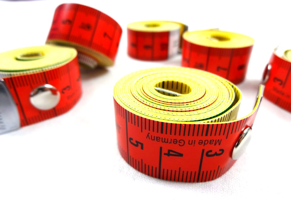 S575 Tape Measure with Press Fastener