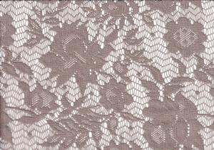Lace Flower beige