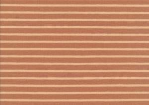 T1991 Trikå Stripes caramell