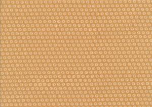 T1992 Jersey Fabric Kuller toffee