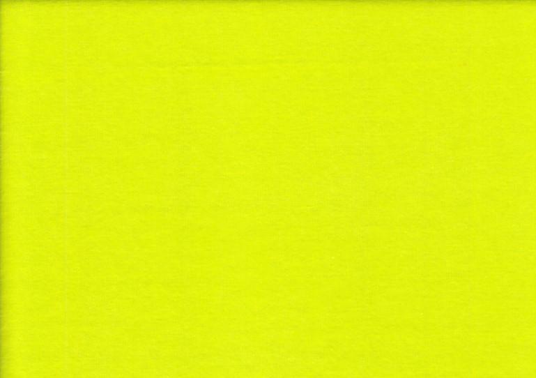 Velour plysch limegrön