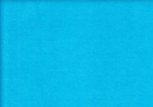 Velour plush fabric turquoise