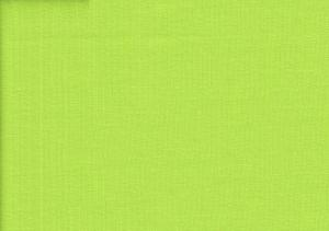 Piece 40 cm - T2000 Solid Jersey Fabric lime green
