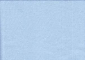 T2000 Solid Jersey Fabric powder blue